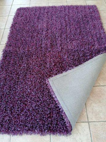 Tapete Carpete Grossa Roxa Grande (oferta almofada e cortinados)