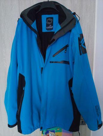Kurtka narciarska softshell Cobolt XL(XXL), bdb