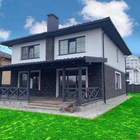 Продажа элитного дома 248 м2 в коттеджном городке ( Крюковщина )