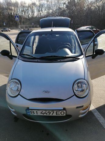 Продам авто Chery QQ