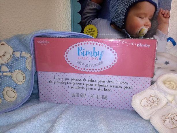 Vendo Bimby baby Box