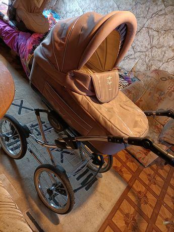 Wózek 3w1 Royal by Adamex