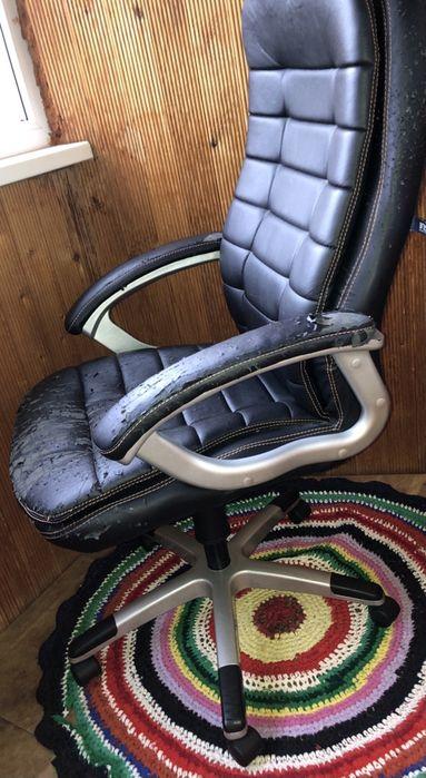 Офисное/ компьютерное кресло Черкассы - изображение 1