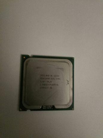 Intel Pentium dual-core E5300 под LGA 775
