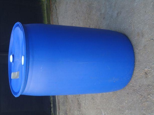 Cuba vasilha plástico