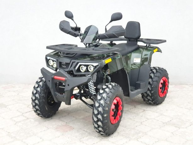 Квадроцикл Comman Scorpion 200cc New