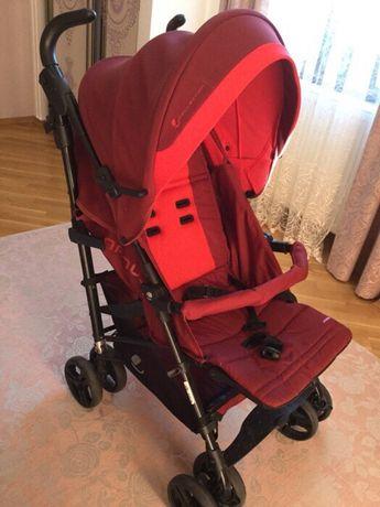 коляска Jane Nanuq XL