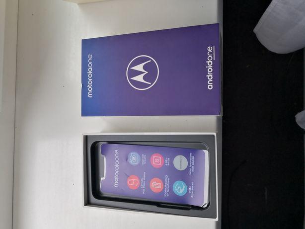 Sprzedam Motorola one