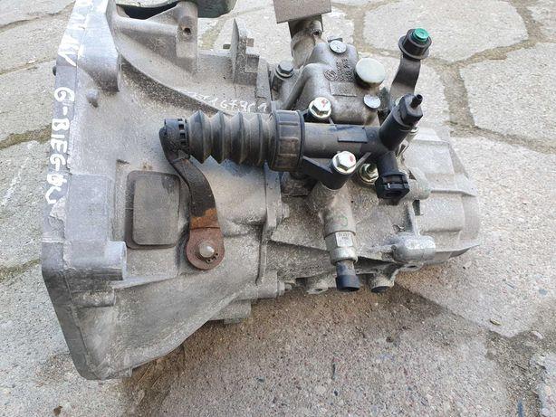 Skrzynia biegów Fiat Tipo 1.4 benz 95KM