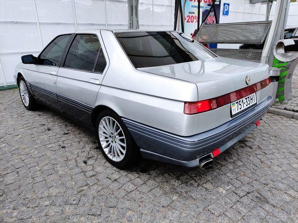Alfa Romeo 164 3.0