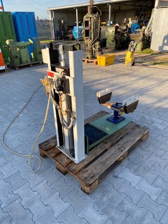 Stół podnoszący pneumatyczny 250 kg bosch