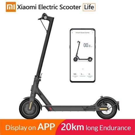 Hulajnoga elektryczna Xiaomi Mi Essential
