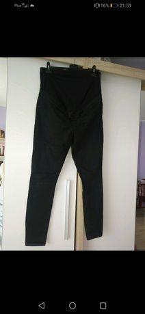 Spodnie ciążowe ciąża jeansy