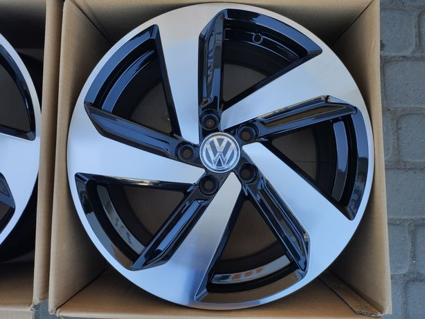 Топові Диски 5*112 R17 R18 VW Golf Jetta Passat Scirocco Tourane