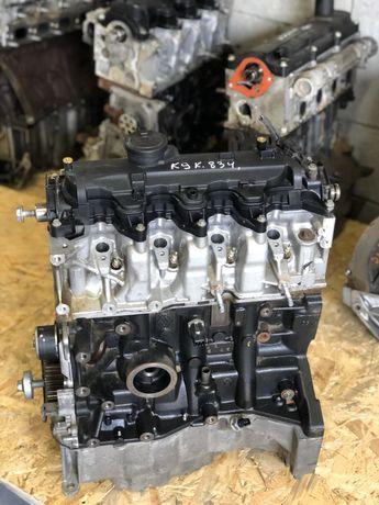 Двигатель renault megane iii 3 k9k-834 1.5dci Меган 3 Сценік 3
