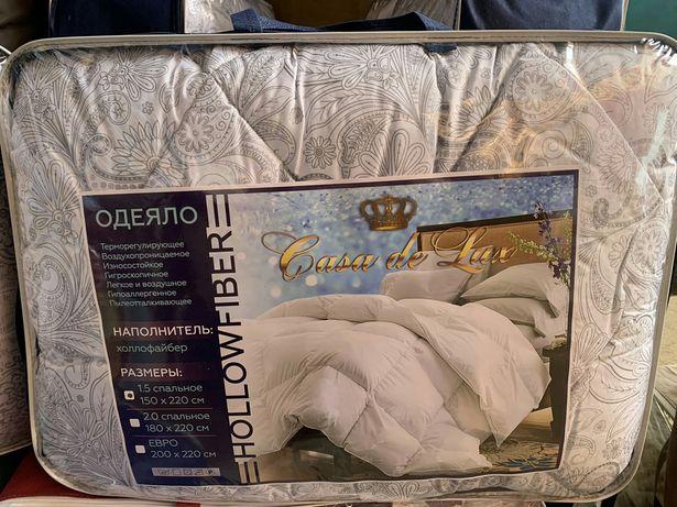 Одеяло. Холофайбер. 150*200 см