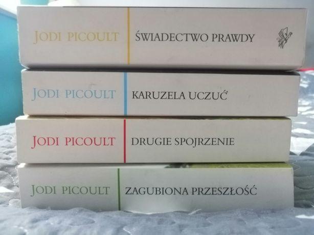 Książki książka Jodi Picoult