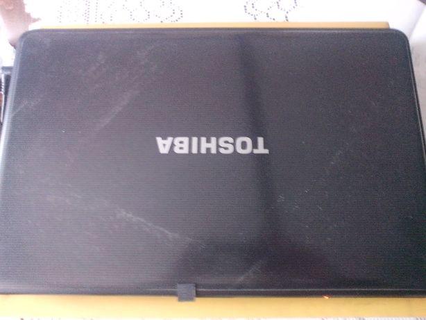 Laptop Toshiba Satellite C875D-S7101