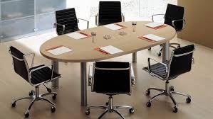 Офисный стол для конференций, большой овальный, размер 1,3*2,8