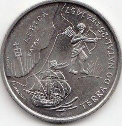 Moeda 200 escudos de 1998