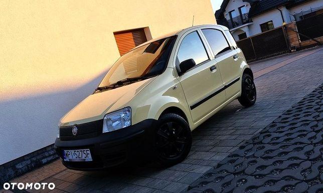 Fiat Panda 68 Tys Kmdwa Komplety Kółwsp City2 X Air Bagideałjvc