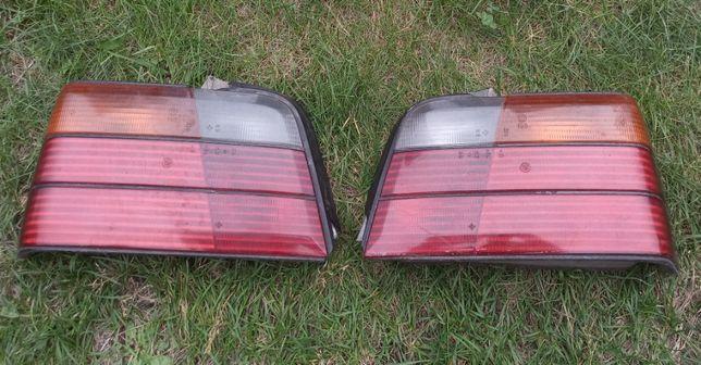 Задние стопы БМВ Е36 (фары BMW E36) комплект