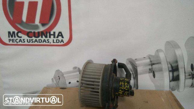 Motor ventilador sofagem Toyota Starlet