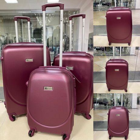 ШОК Большой чемодан Польша валіза сумка дорожная