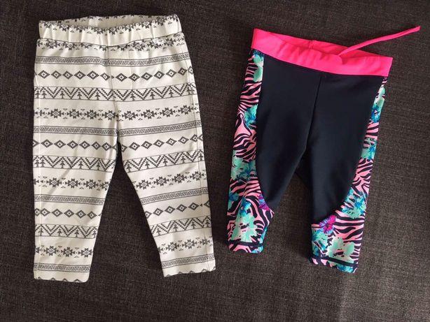 Штаны лосины Original Marines (Zara, H&M, Next) бриджи шорты на 8-12