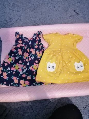 Плаття Carter's для дівчинки
