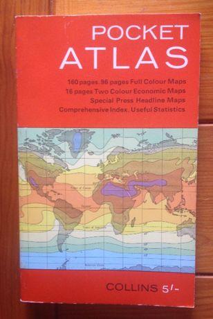 Pocket Atlas