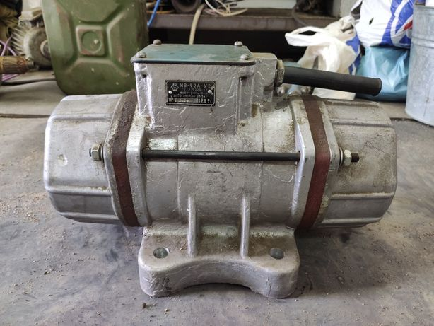 Вибратор ИВ-92-У2