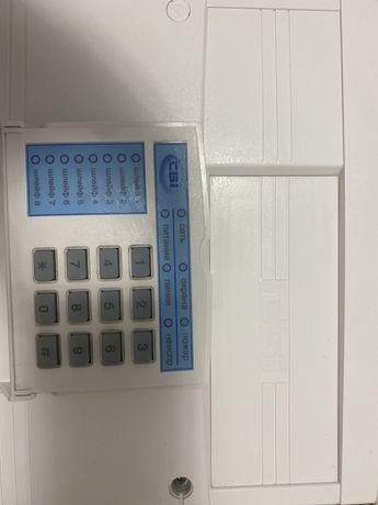 Охранный прибор Орион 8т3.2