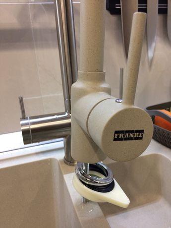 Кран, смеситель franke, змішувач