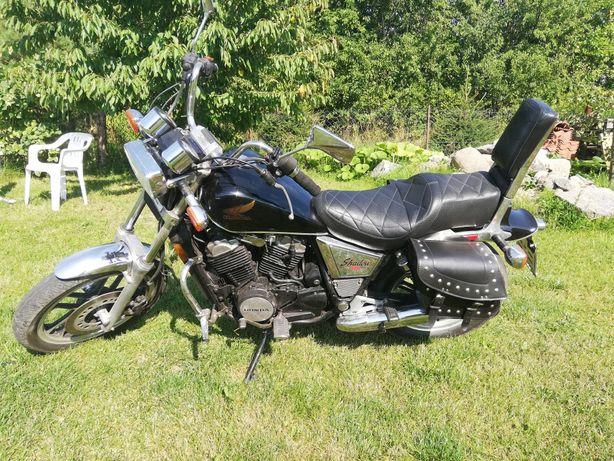 Motor Honda Shadow VT 500 C