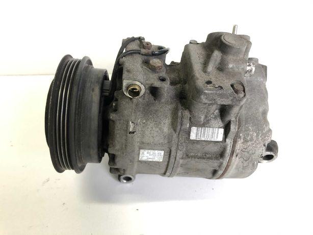 Sprężarka klimatyzacji Audi/VW 1.9TDI 1.8T 2.0  A4/A6/Passat B5