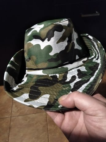 kapelusz moro męski