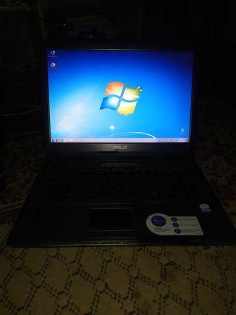 Ноутбук Asus Офісний