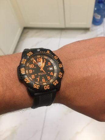 Часы Luminox оригинал