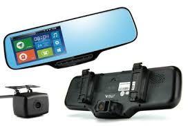 Nawigacja, rejestrator video, kamera cofania i wiele innych -LX-400GTL