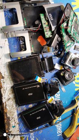 Видеорегистратор DOD F900LS запчасти