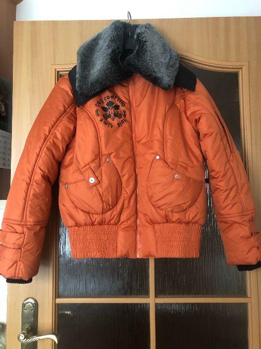 Kurtka zimowa młodzieżowa Słupsk - image 1