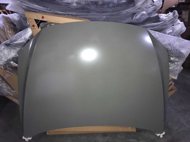 BCY0-52-31XC Mazda 3  Панель капота 2019 2020  мазда 3  капот, фара