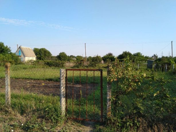 Дачный земельный участок