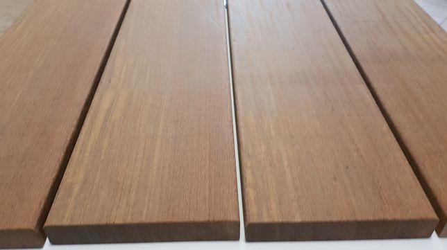 Deska tarasowa IPE 21x145mm KD