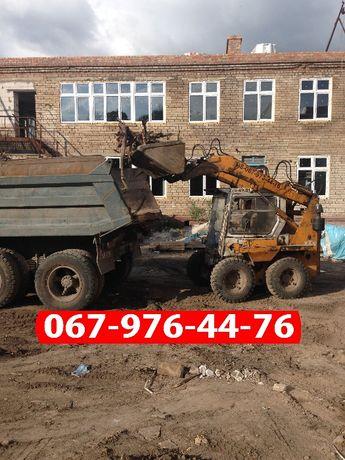 Демонтаж разборка снос старых домов, ветхих строений, вывоз мусора.