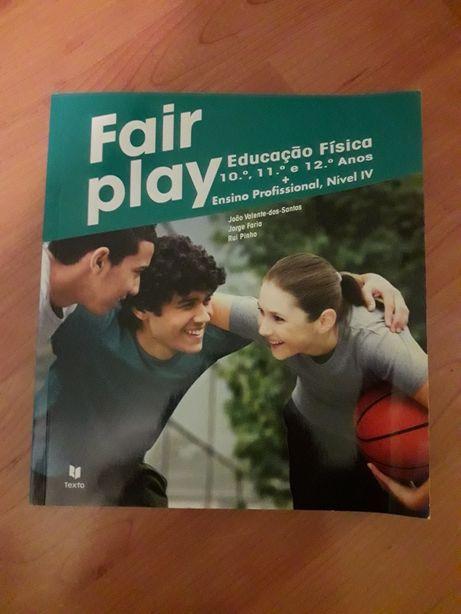 Fair play 10/11/12 ano