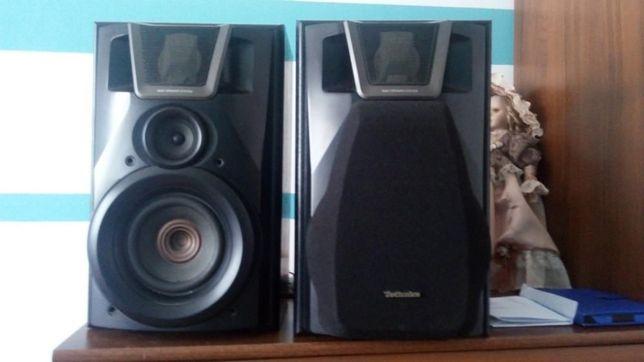 KolumnyTechnics SB-EH60 160W(MUSIC) 80W (DIN) 6ohm