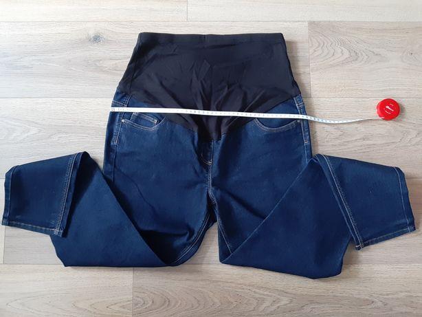 Spodnie ciążowe używane