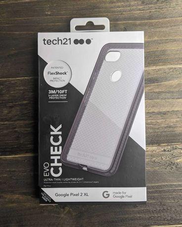Чехол новый Tech 21 Google Pixel 2 XL 6.0 ОРИГИНАЛ 100%, из США